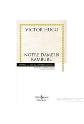 Notre Dame'ın Kamburu (Ciltli) - Victor Hugo