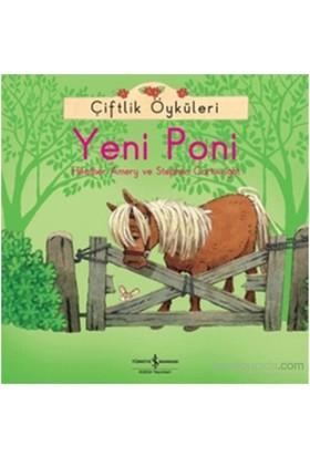 Çiftlik Öyküleri - Yeni Poni - Heather Amery