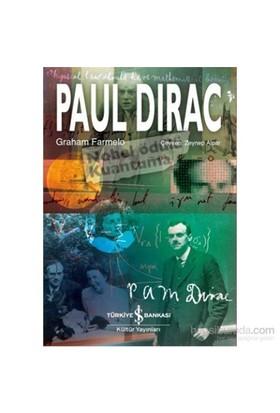 Paul Dirac-Graham Farmelo