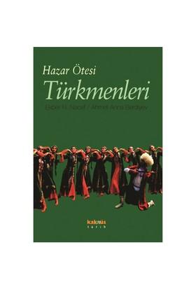 Hazar Ötesi Türkmenleri