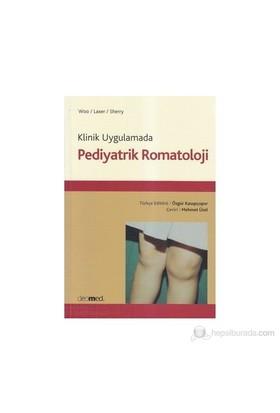 Klinik Uygulamada Pediyatrik Romatoloji-Ronald M. Laxer
