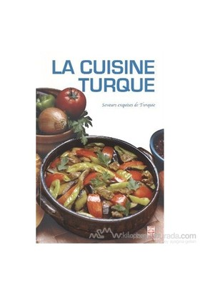La Cuisine Turque-İnci Kut