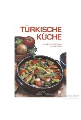 Türkısche Küche-İnci Kut