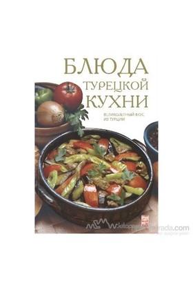 Türk Mutfağı (Rusça Versiyon)-İnci Kut