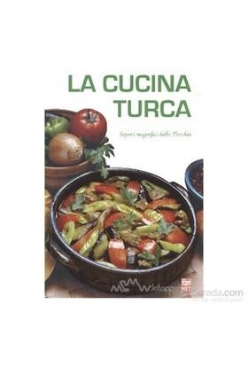 La Cucina Turca-İnci Kut