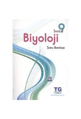 TG 9. Sınıf Biyoloji S.B.