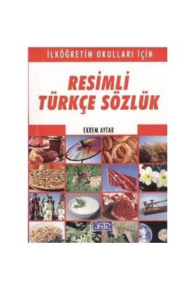 Parıltı Resimli Türkçe Sözlük (İlköğretim Okulları İçin)