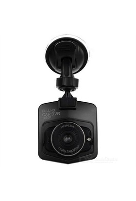 "Probiel C900 2.4"" İnç 3Mp Ir Led Aydınlatmalı Gece Görüşlü Full Hd Dvr Araç Kamerası - Siyah"