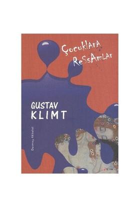 Çocuklara Ressamlar:Gustav Klimt - Durmuş Akbulut