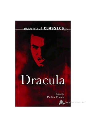 Dracula-Bram Stoker