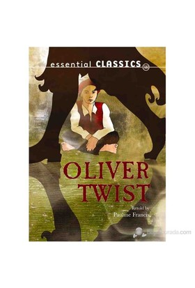 Oliver Twist-Charles Dickens