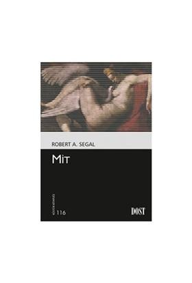 Mit-Robert A. Segal