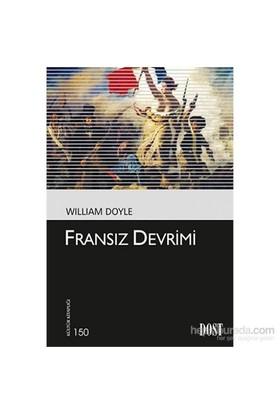 Fransız Devrimi-William Doyle