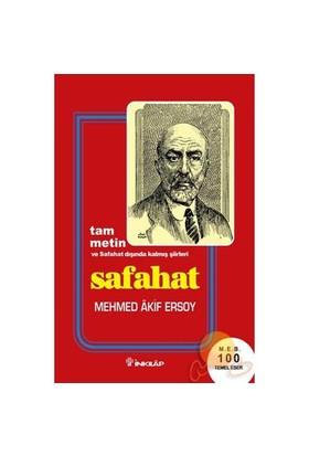 Safahat - Tam Metin 100 Temel Eser