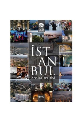 İstanbul Ansiklopedisi (Ciltli)