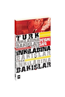Türk İnkılabına Bakışlar-Peyami Safa