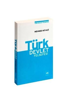 Türk Devlet Felsefesi-Mehmed Niyazi