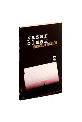 Yazar Olmak-Dorothea Brande