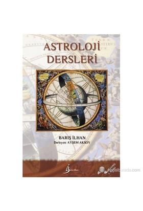 Astroloji Dersleri