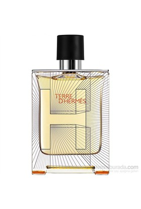 Hermes Terre D Hermes Limited Edition Pure Perfume 75 Ml