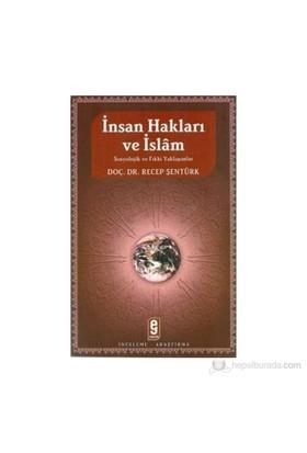 İnsan Hakları Ve İslam-Recep Şentürk