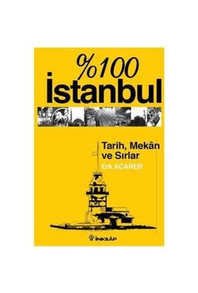 % 100 İstanbul
