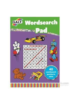 Wordsearch Pad 5 Yaş+