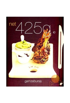 Net 425G - Gamze Bursa