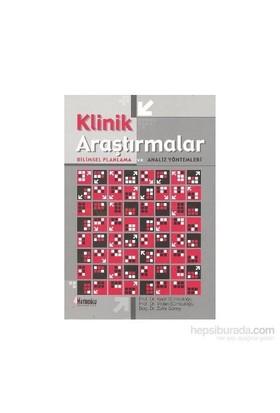 Klinik Araştırmalar-Kadir Sümbüloğlu