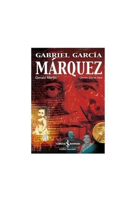 Gabriel Garcia Marquez-Gerald Martin