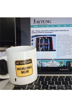 Zaytung Attention Working Mom Kupa
