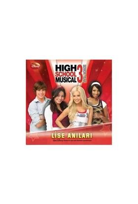 High School Musical 3 - Lise Anıları