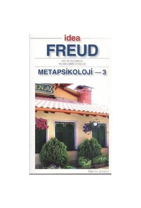 Metapsikoloji-3 (Cep Boy) - Sigmund Freud