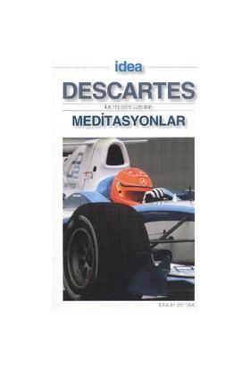 Meditasyonlar (Cep Boy) - Rene Descartes
