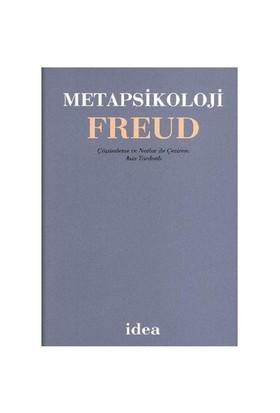 Metapsikoloji (Ciltli) - Sigmund Freud