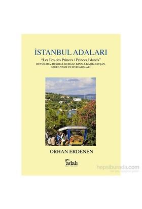 İstanbul Adalari