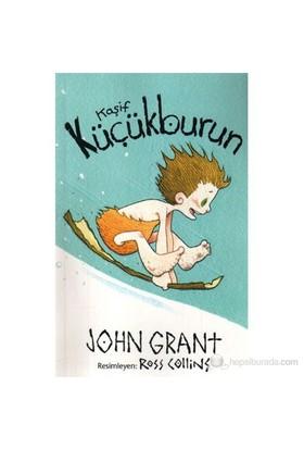 Kaşif Küçükburun-John Grant