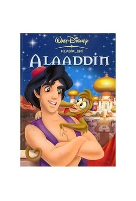 Alaaddin Scc - Disney