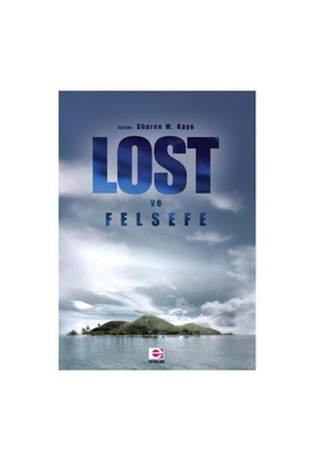 Lost Ve Felsefe