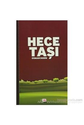 Hece Taşı-Osman Derinsu