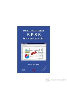 Sosyal Bilimlerde SPSS ile Veri Analizi - Nuran Bayram