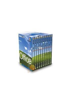 Offıce 2003 Eğitim Seti - 5 Cd-Rom + 5 Kitap-Kolektif