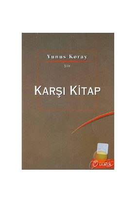 Karşı Kitap-Yunus Koray