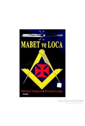 Mabet Ve Loca-Michael Baigent