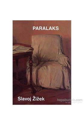 Paralaks-Slavoj Zizek