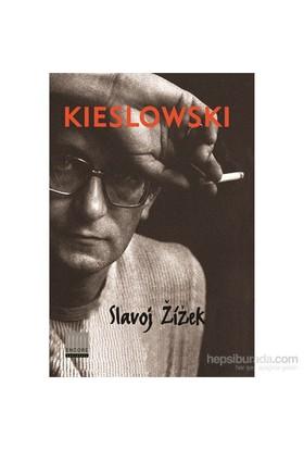 Kieslowski - Maddeci Teoloji-Slavoj Zizek
