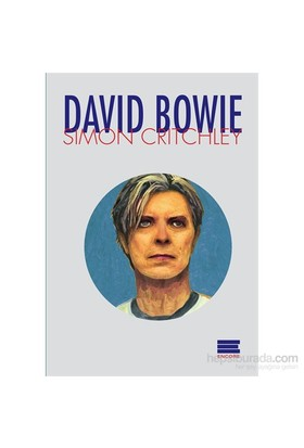 David Bowie-Simon Critchley