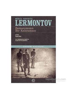 Zamanımızın Bir Kahramanı-Mihail Yuryeviç Lermontov