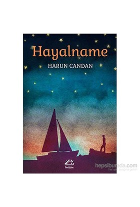 Hayalname-Harun Candan