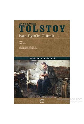 İvan İlyiç'İn Ölümü-Lev Nikolayeviç Tolstoy